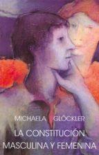 la constitucion masculina y femenina-michaela glöckler-9788492843336
