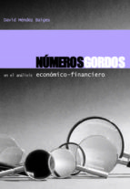 numeros gordos en el analisis economico-financiero-david mendez baiges-9788493227036