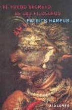 el fuego secreto de los filosofos-patrick harpur-9788493462536
