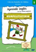 rumpelstiltskin = rumpelstiltskin (incluye dvd) (ed. bilingüe ing les español) ana merino 9788493709136