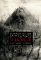 el horror de dunwich-h.p. lovecraft-9788494033636