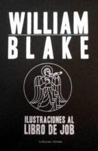 ilustraciones al libro de job-william blake-9788494218736