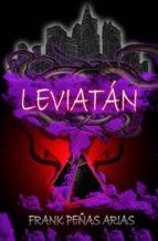 leviatán frank peñas arias 9788494380136