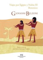 viajes por egipto y nubia iii-giovanni belzoni-9788494476136