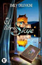 el libro de skye-emily delevigne-9788494544736