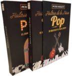 estuche historia de la musica pop (2 vols.)-peter doggett-9788494928536