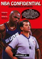 nba confidential-juan francisco escudero-9788495121936