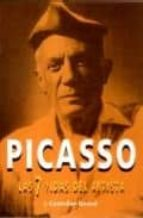 picasso: las 7 vidas del artista joan castellar gassol 9788496061736