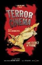 terror cinema-juan andres pedrero santos-9788496235236