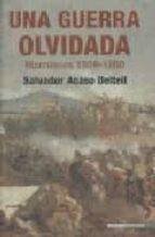 una guerra olvidada: la campaña de marruecos de 1859-salvador acaso deltell-9788496364936
