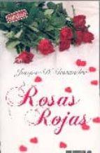 rosas rojas-jacquie d alessandro-9788496546936