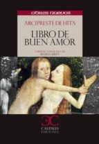 libro de buen amor juan, arcipreste de hita ruiz 9788497404136
