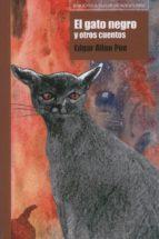 gato negro y otros cuentos-edgar allan poe-9788497429436
