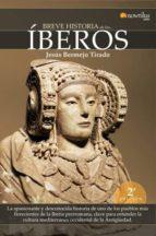 los iberos (breve historia de...) jesus bermejo tirado 9788497633536