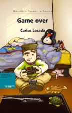 game over-juan carlos losada-9788497827836