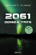 2061: odisea tres-arthur c. clarke-9788497933636