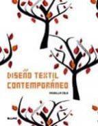 diseño textil contemporaneo drusilla cole 9788498013436