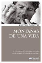 montañas de una vida (3ª ed.) pia vilarrubias 9788498292336
