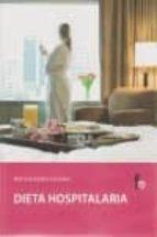 dieta hospitalaria marta gonzalez caballero 9788498918236