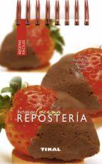 reposteria 9788499281636