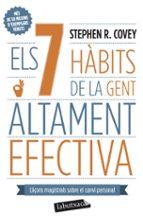 els 7 habits de la gent altament efectiva-stephen r. covey-9788499306636