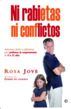 ni rabietas, ni conflictos (ebook)-rosa jove-9788499705736
