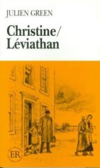 christine leviathan (easy readers, a) julien green 9788711071236