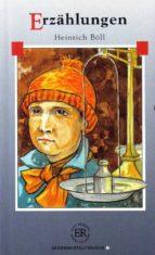 erzählungen (easy readers d)-heinrich boll-9788723902436