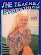 she teaches everything   adult erotica (ebook) 9788827535936