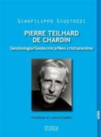 pierre teilhard de chardin (ebook)-9788838246036