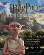 incredibuilds harry potter elfos domesticos-9788893670036