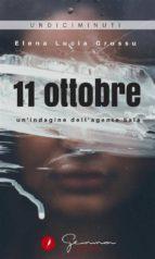 11 ottobre (ebook) 9788899750336