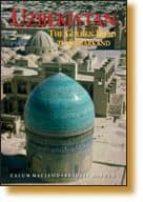 uzbekistan: the golden road to samarkand calum macleod 9789622178236