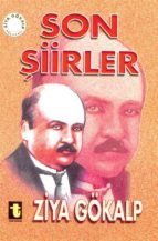 son ?iirler (ebook)-9789754452136