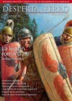 legion romana (ii) (revista desperta ferro 8) 8423793703446