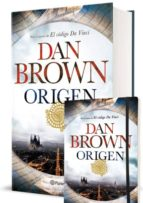 pack verano 2018 origen dan brown 8432715102946