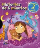historias de 5 minutos (pack: cuentos para niñas, para dormir, de princesas)-8437009706046
