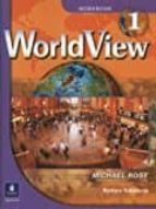 worldview 1 with self-study audio cd and cd-rom workbook-9780131839946