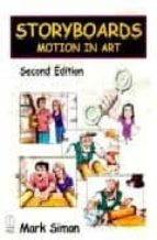 Storyboards motion in art 978-0240803746 por Mark simon DJVU PDF FB2
