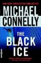 the black ice michael connelly 9780446613446