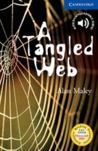 a tangled web (level 5)-alan maley-9780521536646