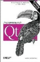 Inglés libro descarga gratuita pdf Programming with qt
