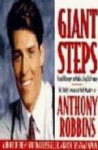 giant steps small changes to make a big difference-365 daily less ons in self-mastery-anthony robbins-9780671891046