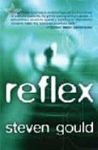 reflex-steven gould-9780812578546