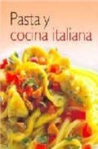 pasta y cocina italiana-9781405434546