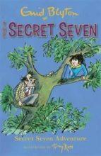 secret seven: secret seven adventure: book 2 enid blyton 9781444913446