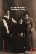 RUBEN FRESNEDA ROMERA, VICENTE BLASCO IBAÑEZ