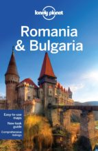romania & bulgaria 2013 (6th ed.)(lonely planet country guides) 9781741799446
