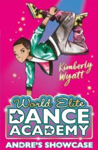 andre's showcase (ebook) kimberly wyatt 9781780317946