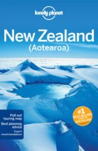 new zealand 2017 (ingles) (18th ed.) (lonely planet) 9781786570246